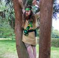 Tarzan - Production Photography