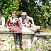 The Secret Garden - Production Photography