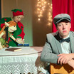 'Twas the Night Before Christmas - Production Photography