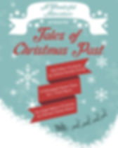 Tales of Christmas Past Poster - Website