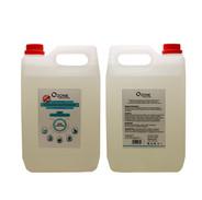 ozonesanitizer presentation 5 liter whit