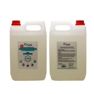 OZONE 5 Liter SANITIZER GEL