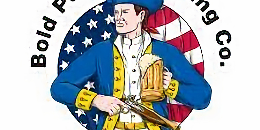 Bold Patriot Brewing Company