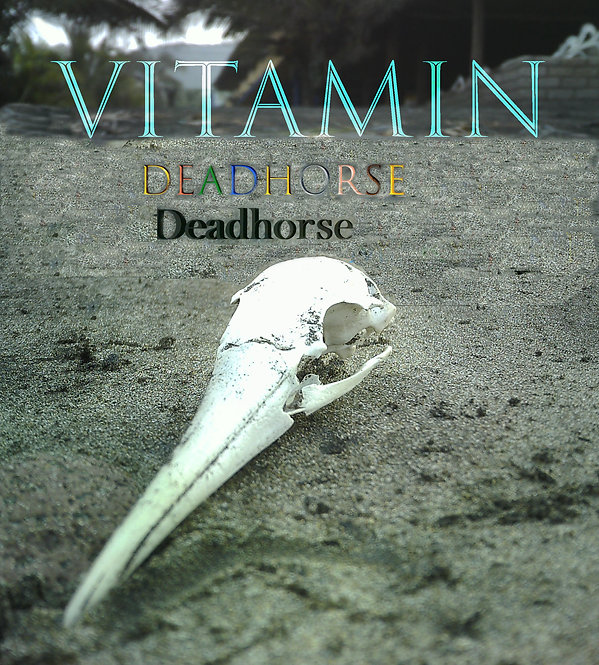Vitamin EP Cover Just Deadhorse.jpg