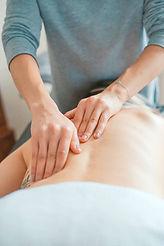 Massage at ChiropracticWorks Collinsville, IL
