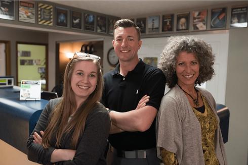 Amazing staff at ChiropracticWorks Collinsville, IL