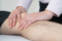 Osteopathy Treatment Knee