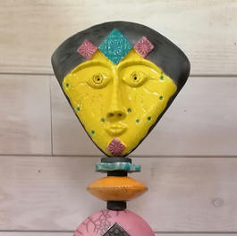 Totem Raku - vendu