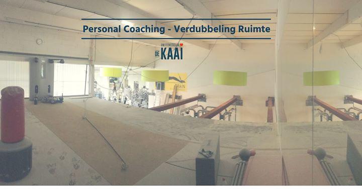 Personal Coaching verbouwingen