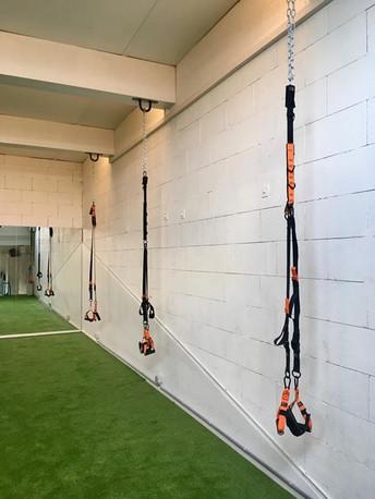 Personal coaching ruimte