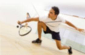 Squash Kortrijk Fitness