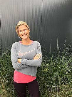 Sabrina Meet the team De Kaai Kortrijk.j