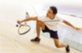 Squash De Kaai Kortrijk