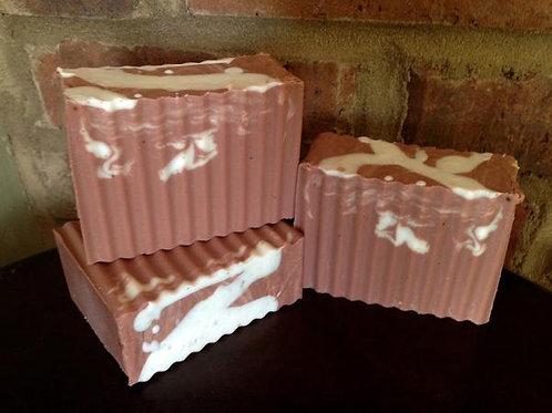 Cherry Almond Shea Butter Soap
