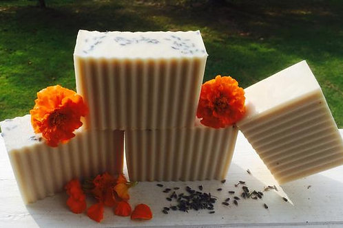 Baby Bee Goats Milk Soap