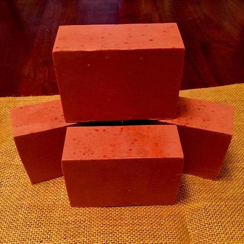 Pomegranate Shea Butter Soap