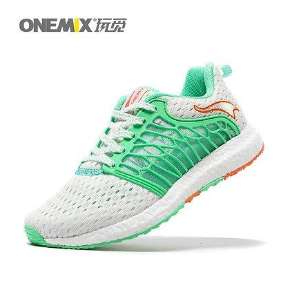 Champion Onemix Blanco y Verde