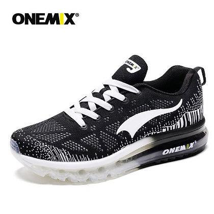 Champion Onemix Negro y Blanco II