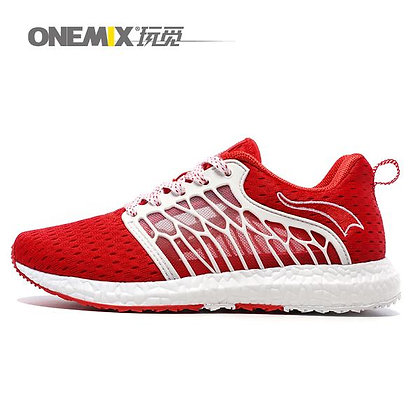 Champion Onemix Rojo y Blanco