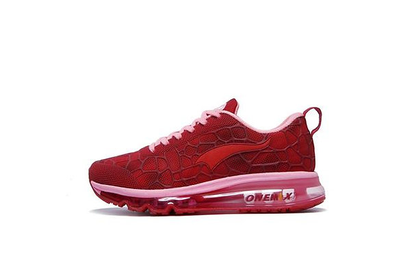 Champion Onemix en rojo vino Dama Aire Running