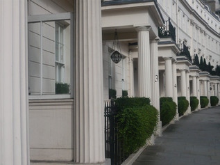 3-10 Grosvenor Crescent