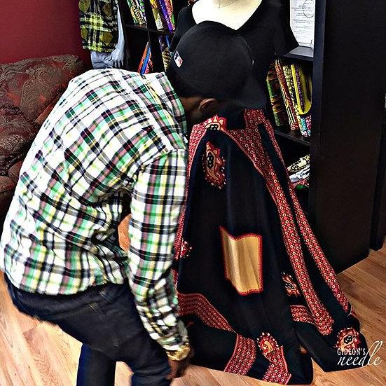Elmina Maxi Skirt