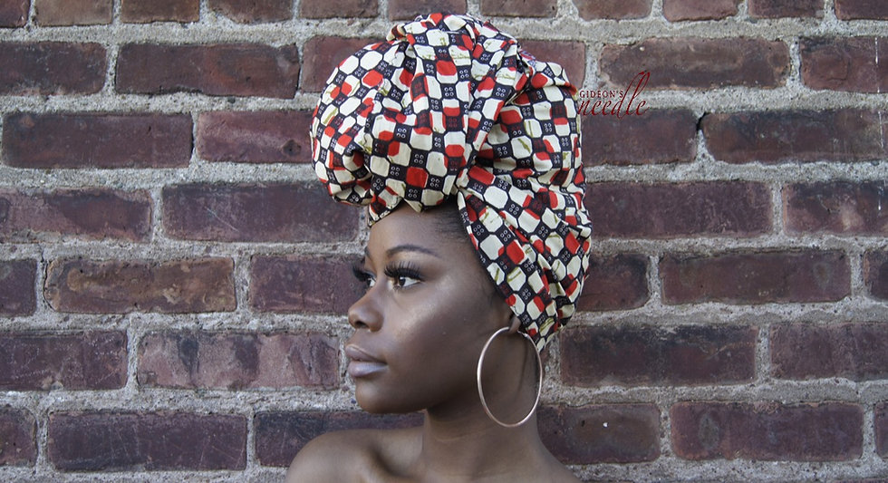 Mudiwa Head wrap