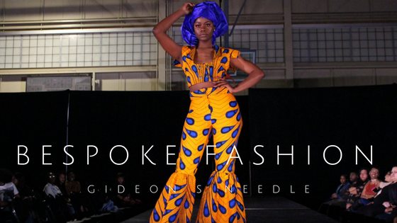 Did You Watch Our Fashion Show?