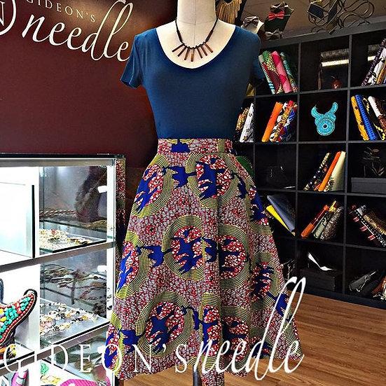 Bree Midi Skirt