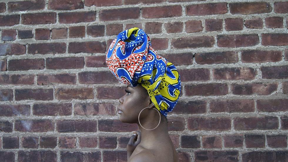 Oluchi Head wrap