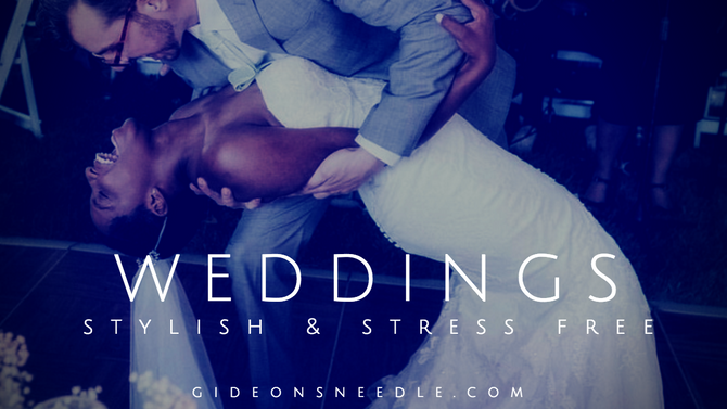 3 Clever Tips for a Stylish and Stress Free Wedding