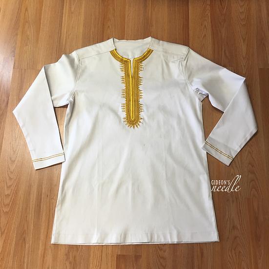 Bespoke Joromi Shirt