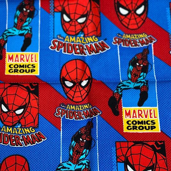 Spiderman Marvel Bespoke Face Mask (Children N95)
