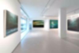 Atmospheric paintings