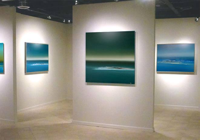 Reef Exhibition