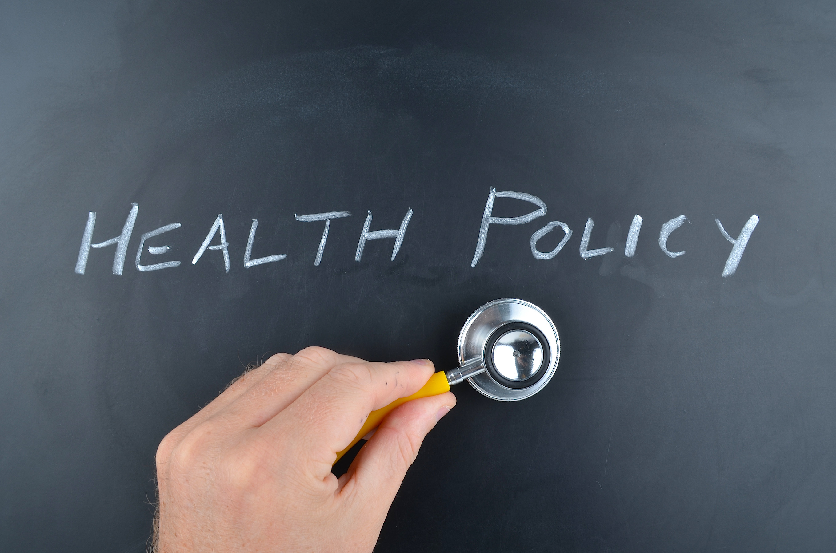 Health Policy and Strategy Advice