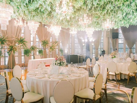 Wedding Styling 101: All You Need To Know