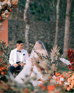 intimate wedding philippines styling by ginger events styling photo by aldrin mortiz