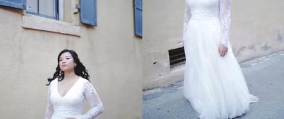 mara chua wedding gown