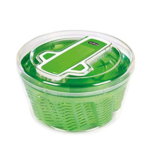 Smart Touch Salad Spinner 26cm