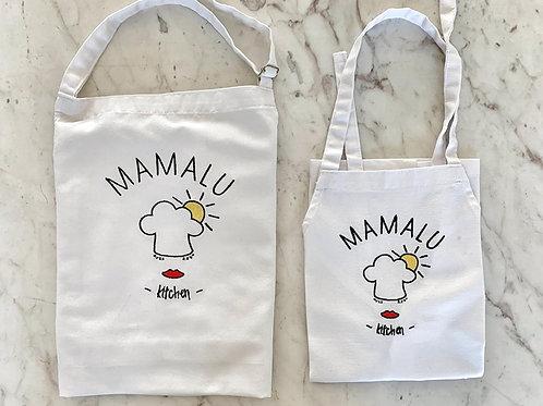 Mamalu Kitchen Apron