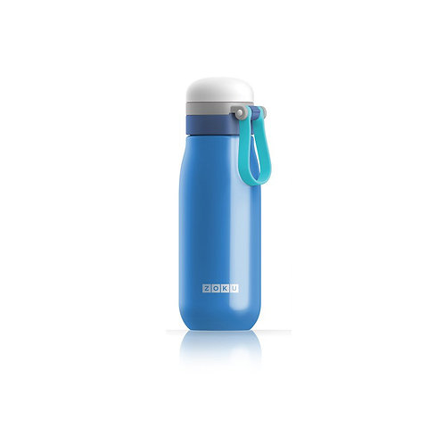 Zoku Bottle Ultralight S/S Blue 500ml