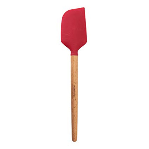 Spatula Wooden Handle