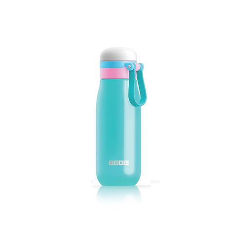 Zoku Bottle Ultralight S/S Teal 500ml