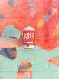 OKC SODA CO.