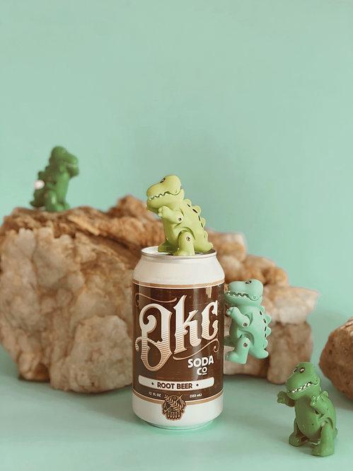 6 pack Root Beer