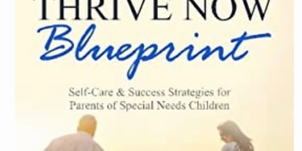 Support Group #2/Book Club: Thrive Now Blueprint-via Zoom