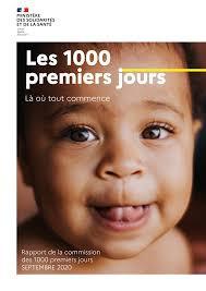 Rapport des 1000 premiers jours