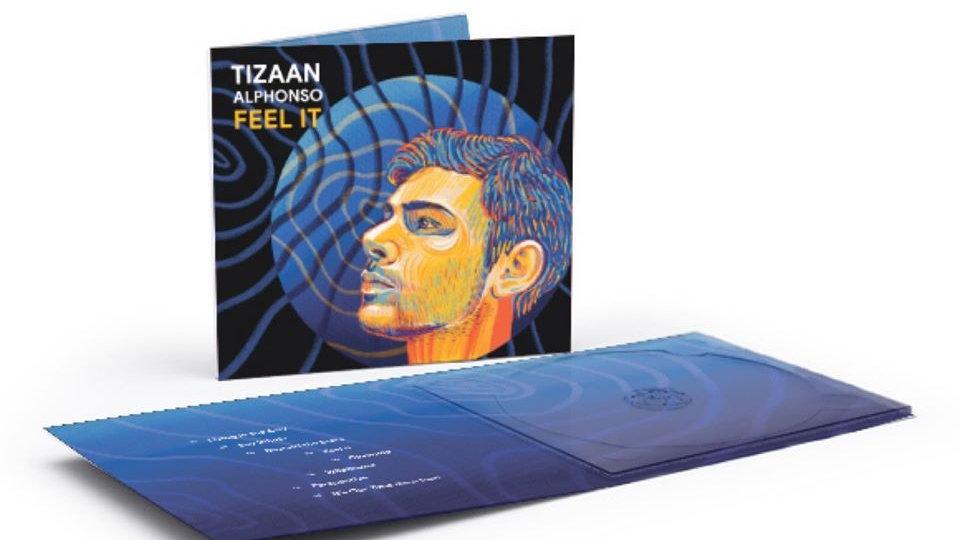 Feel It (Album CD)