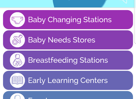 Mommily PH - Sanity Saver for Parents: A Mobile App Review